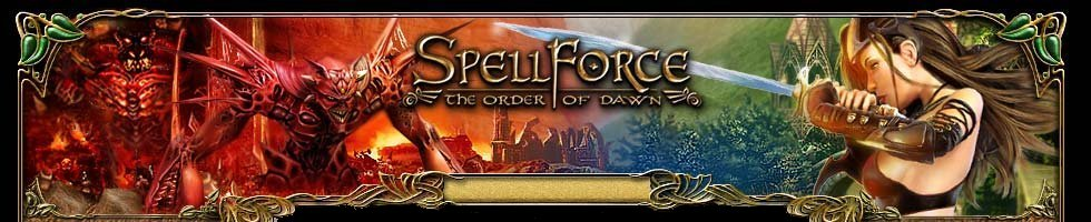 Rune Warrior: The SpellForce Series Fanlisting